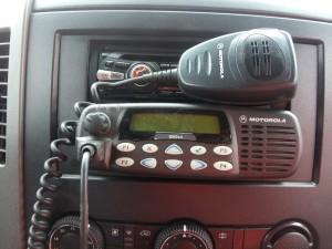 Vysílačka